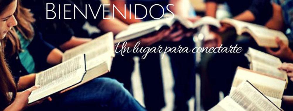 Spanish Bible Class - Bienvenido