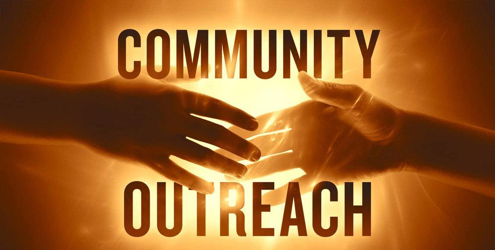 Bates Neighborhood - Outreach