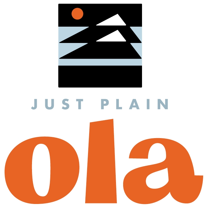 Just Plain 'Ola