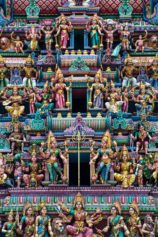 Sri Veeramakaliamman Temple.