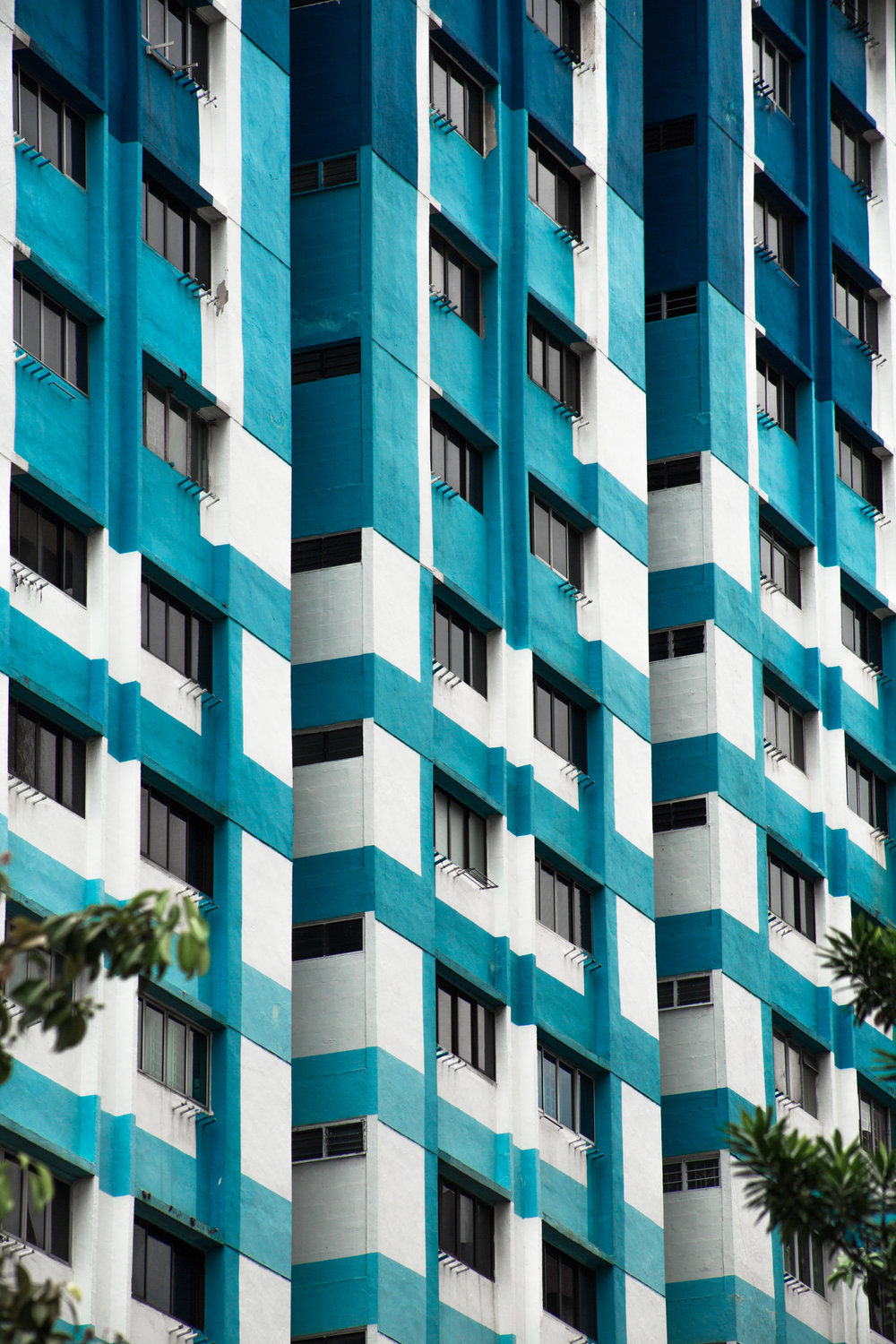 Rochor Centre blue.