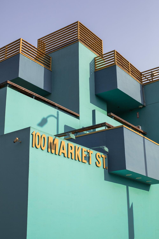100 Market St.