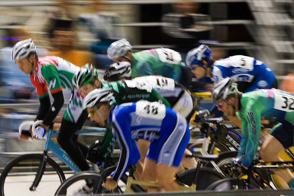 Friday NightTrack Racing -