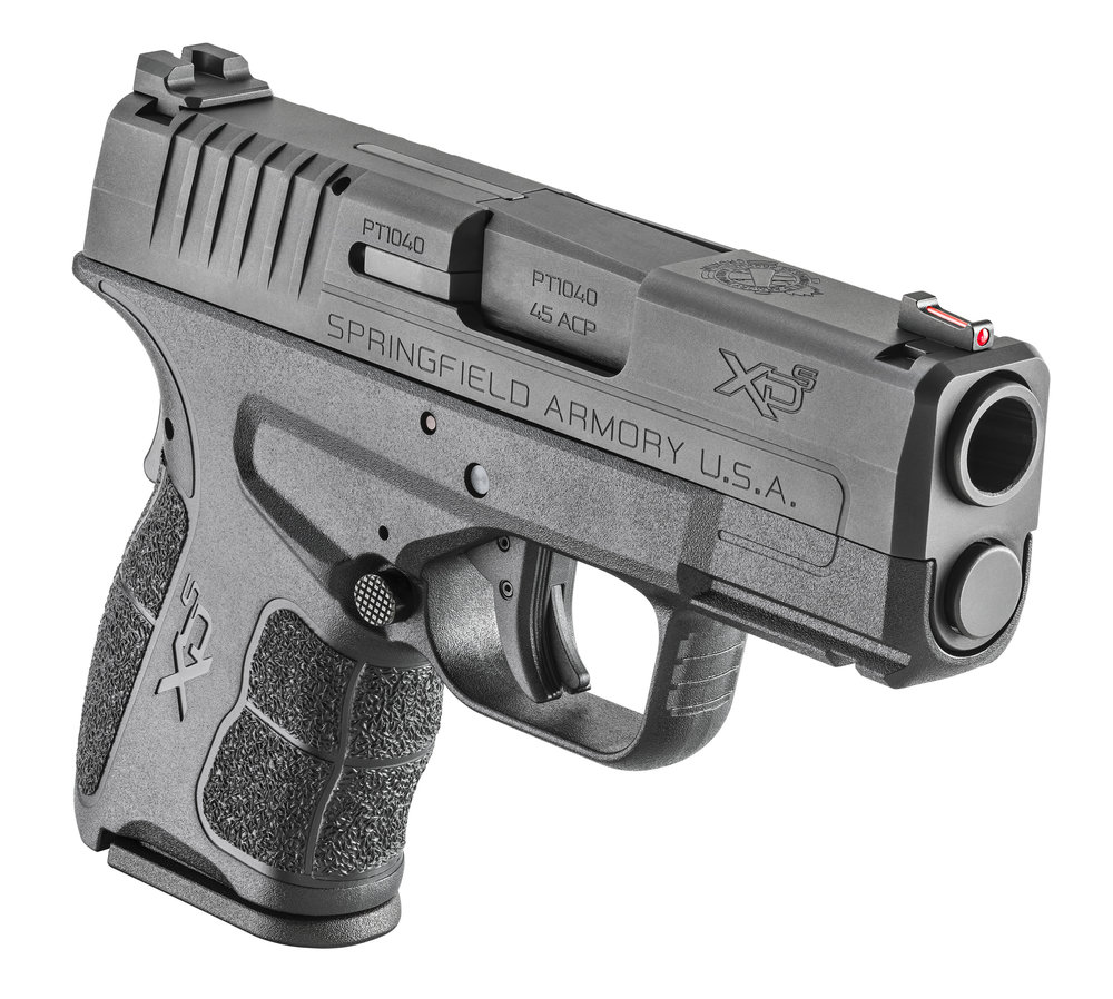 Springfield Armory Releases XDS Mod.2
