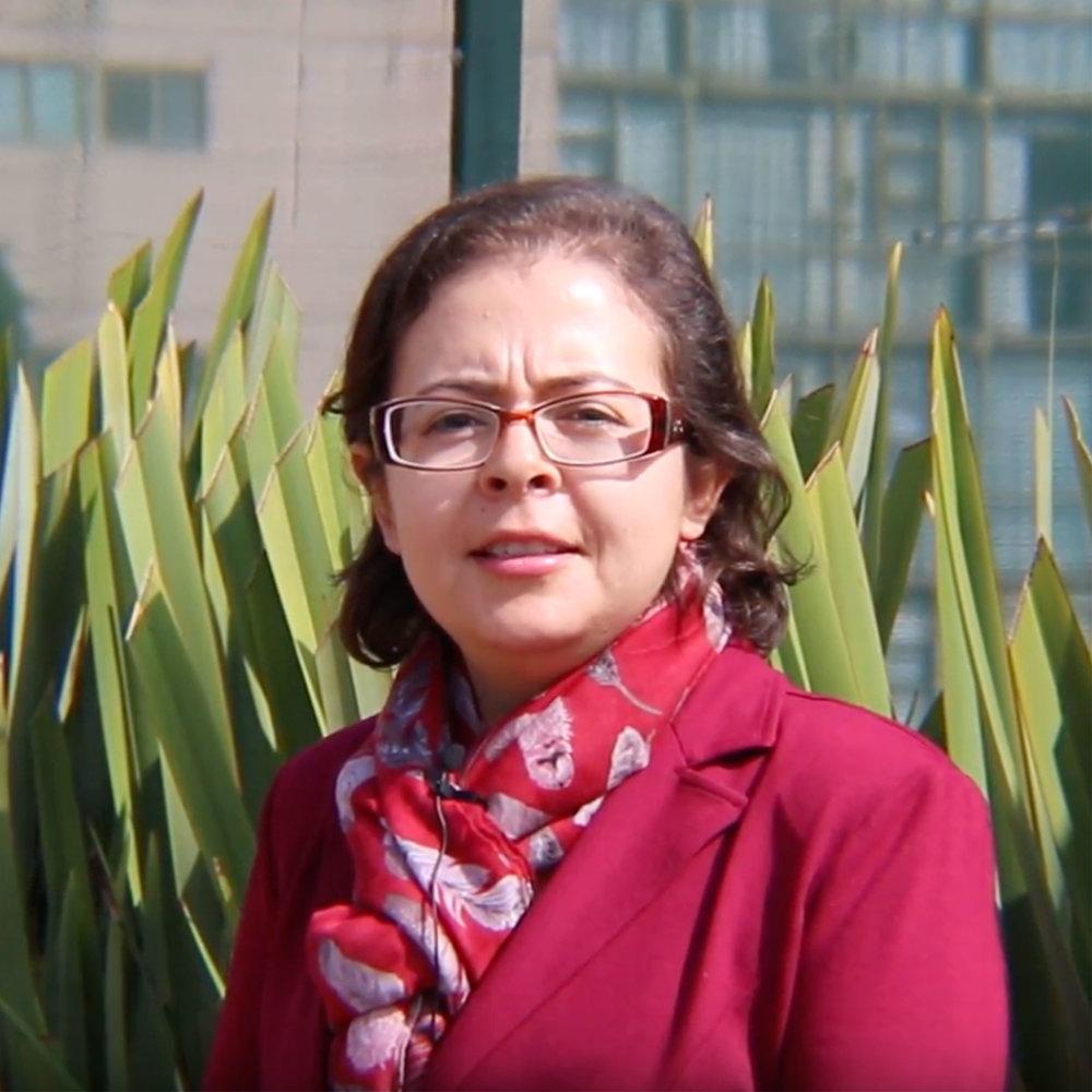 Alejandra Ortiz | Tutor   Communication