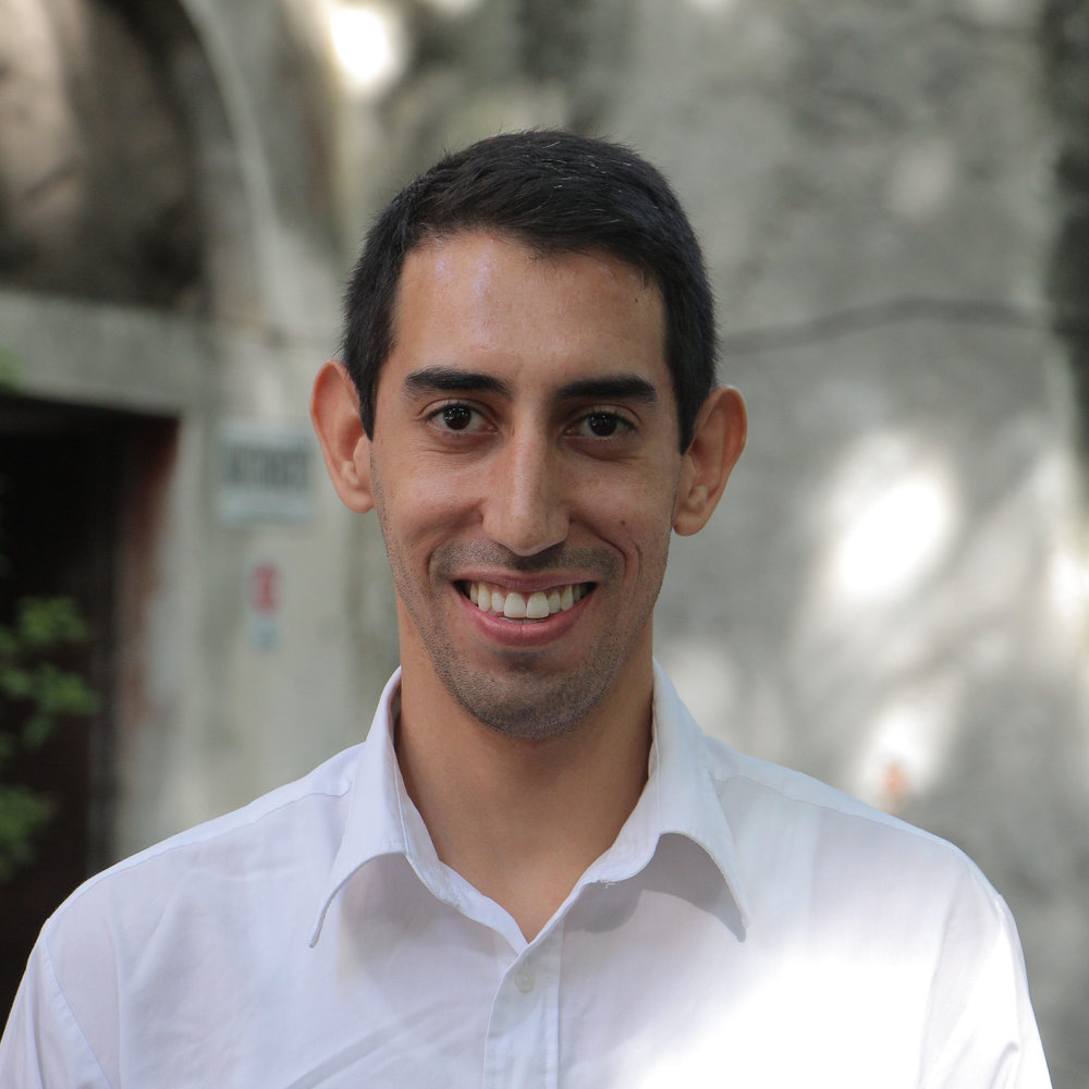 Eduardo Rodríguez | Tutor   Mechanical Engineer Administrator