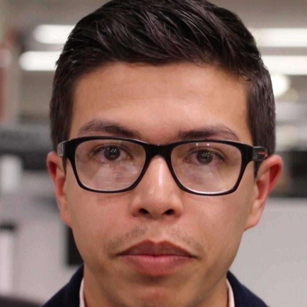 Hugo Sánchez | Tutor   Computer Science