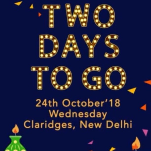 ⏱ See you there!. . . . #droolychews #momblogger #delhimoms #gurgaonmoms #indianmom #indianmomblogger #bloggermom #motherhoodunplugged #newmom #momlife #shoptillyoudrop #teethingsimplified #motherhoodsimplified #motherhoodrising #uniteinmotherhood #teethinginstyle #teethingnecklace #breastfeedingmom #beisskette #chupetero #diwalishopping #lmnop #festiveedition #mordedor #stylishmom #mompreneur #smallbusiness #handmade #madewithlove #teethingsucks