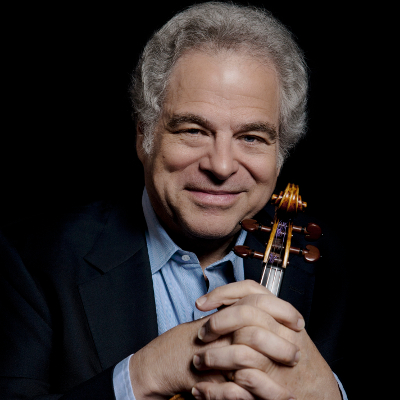 - Brieuc is an excellent violinist. He does more than just play notes; he is artistic. In addition to his artistry he brings his excellent technical facility to all he plays; he is a strong player and has a great deal of temperament as well as sensitivity.Itzhak Perlman