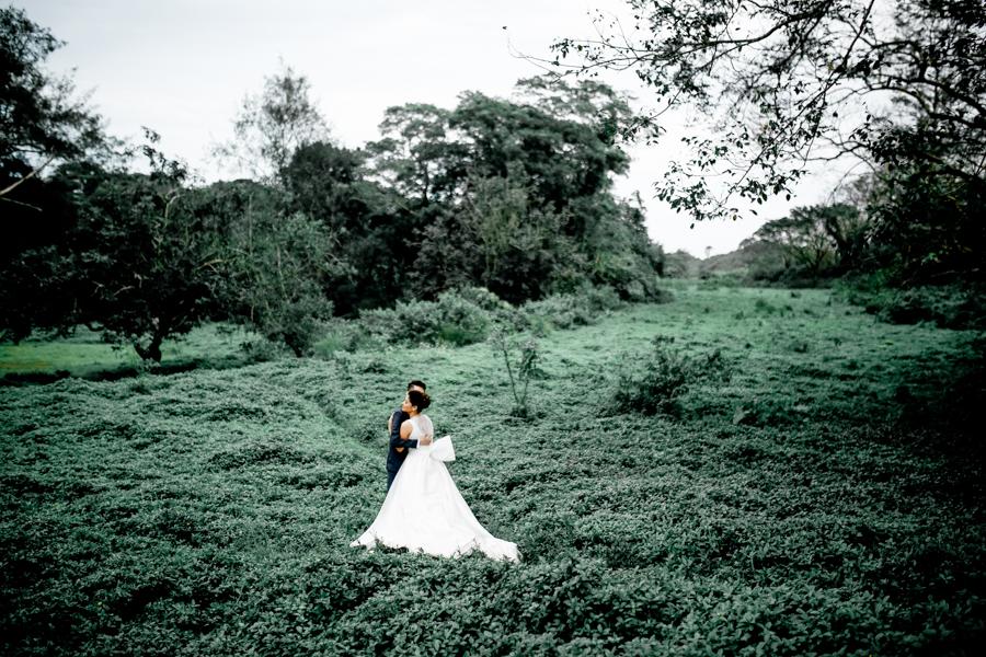 JED / KEN (W) - ProudRad / Forevermine Wedding Films / Von Lazaro