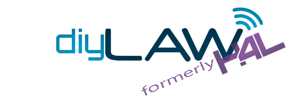 diyLAW - Free Legal Information - UK