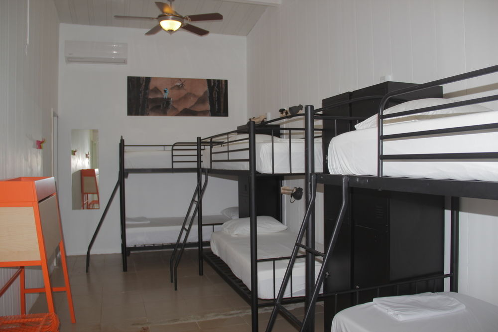 Nomad House, Panama