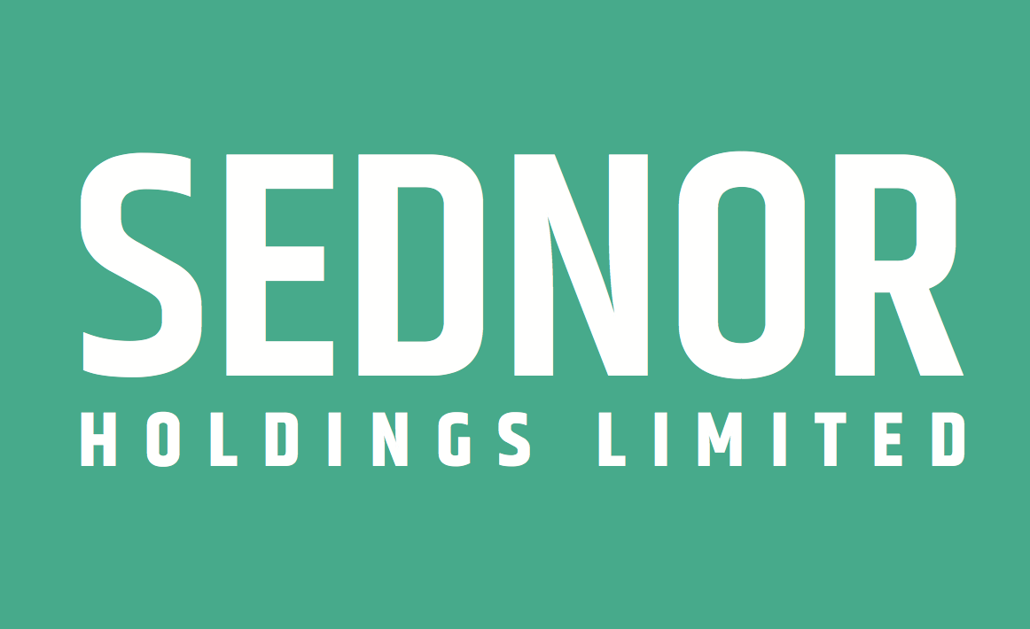 Projects — SEDNOR
