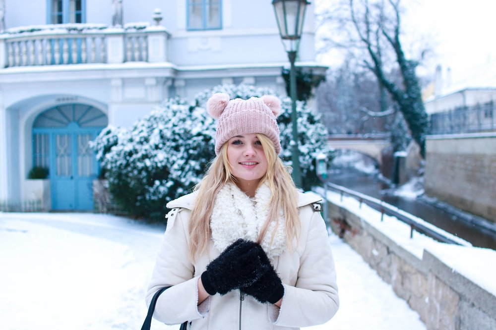 Things to do in Prague in Winter