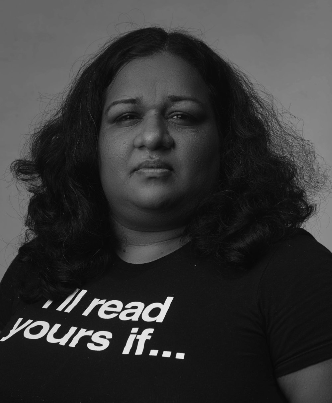 Shivanee Ramlochan
