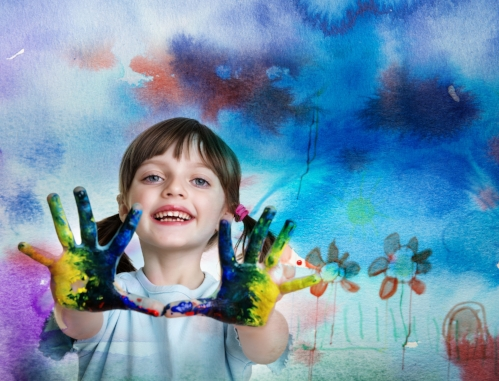 Paint your Dreams for the Future   Voices of Migration project is hosting a children's workshop where local school children take on painting their dreams for the future.   These paintings will be showcased at Voices of Migration festival