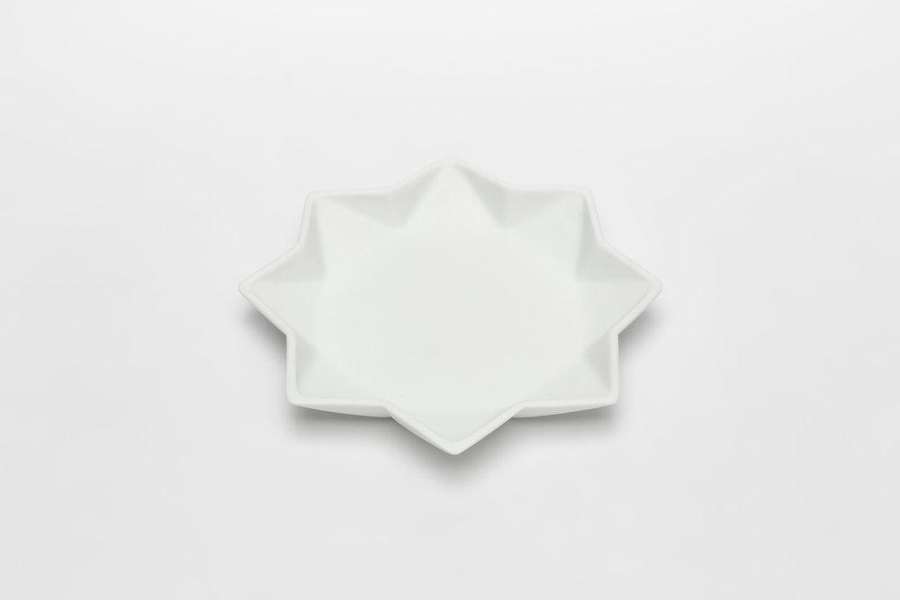 Diamond Lab Plate