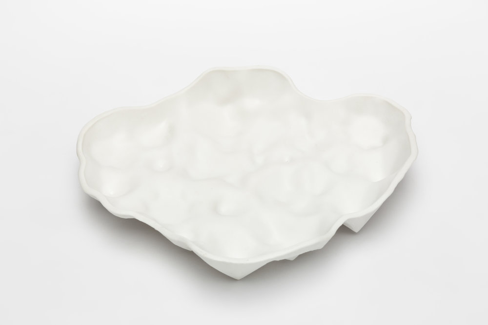 Diamond Lab Platter