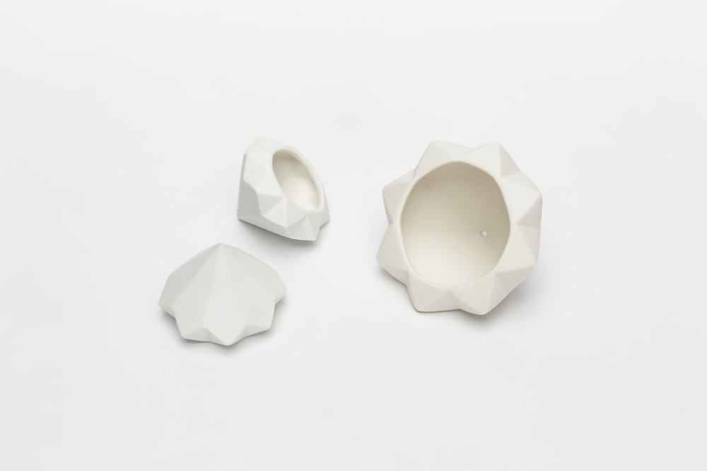 Diamond Bowls