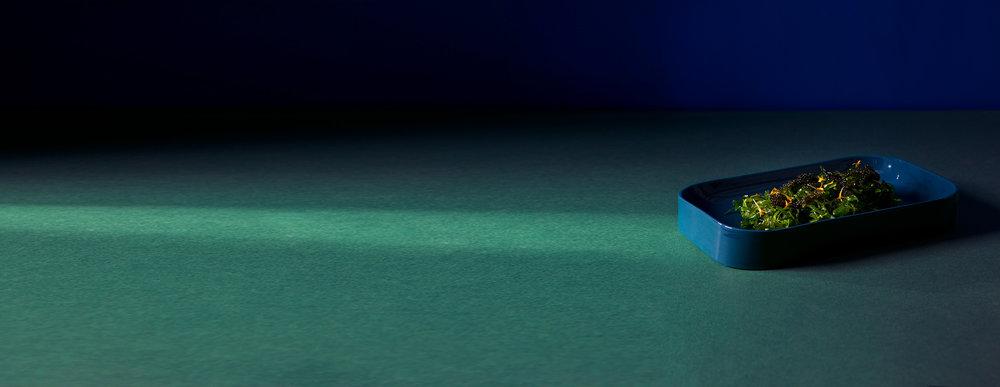 Blue Jade Range -