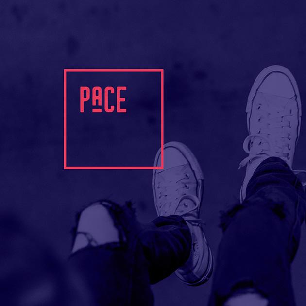 PACE - Logo, profil