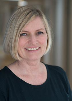 Ilselil Myrhøj  Embryolog