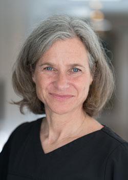 Tine Oxholm  Bioanalytiker