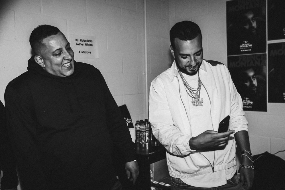 Dj Semtex & French Montana