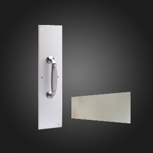 Push, Pull & Kick Plates    View Products