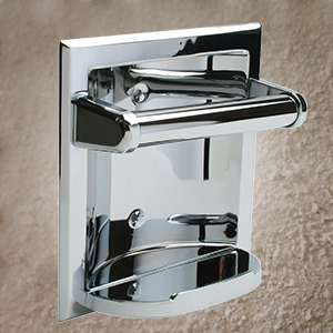 Recessed Fixtures    View Products