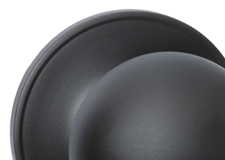US10B - 613 - Oil Rubbed Bronze