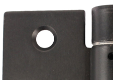 US10B - 640 - Oil Rubbed Bronze