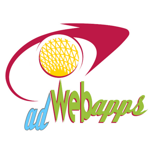 Ad webapps