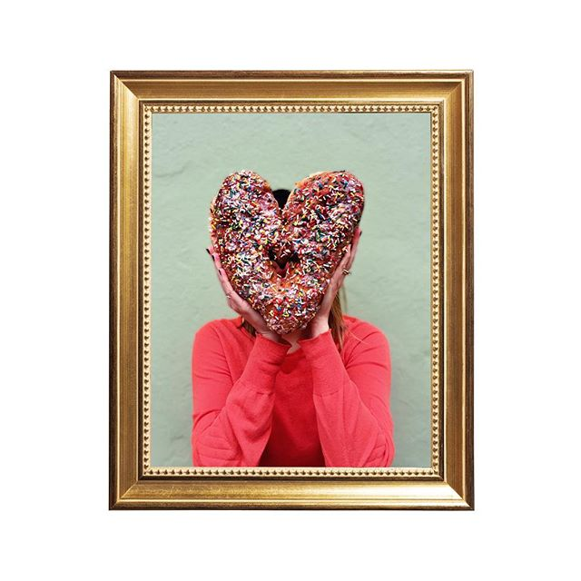 Ceci n'est pas un beignet. #magr_eats #bobsdonuts #donut 📸 @somerandomwords