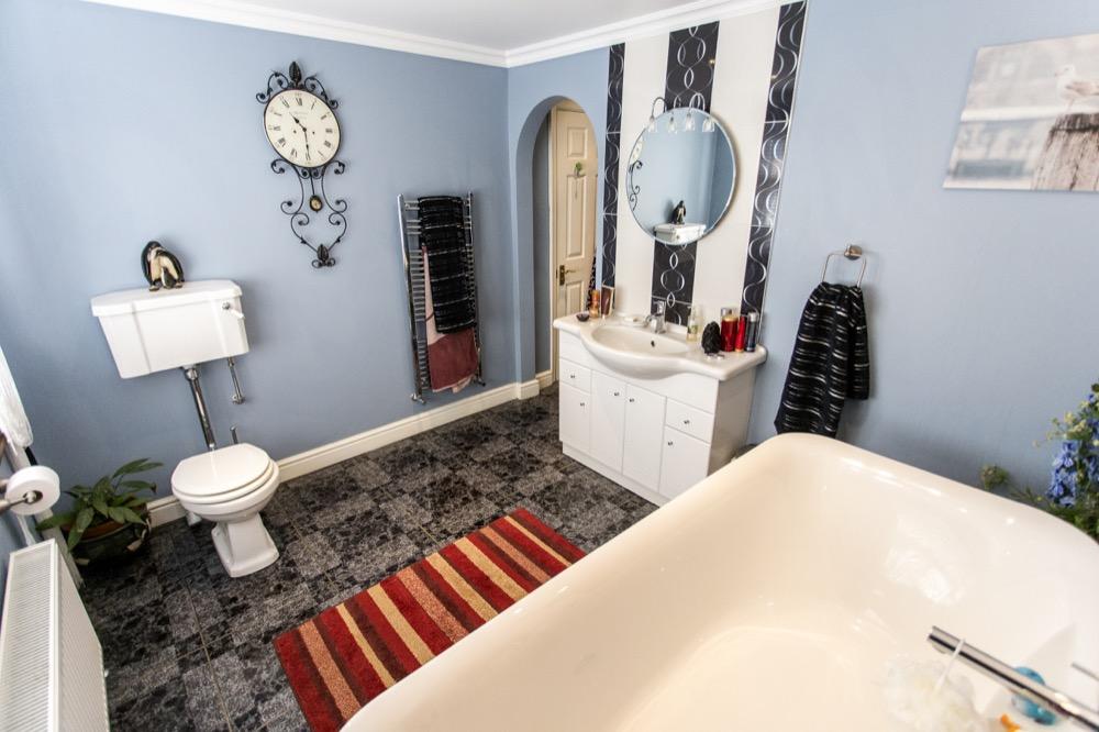 Halstead, Main Bathroom Refurbished. Emperor Bathrooms