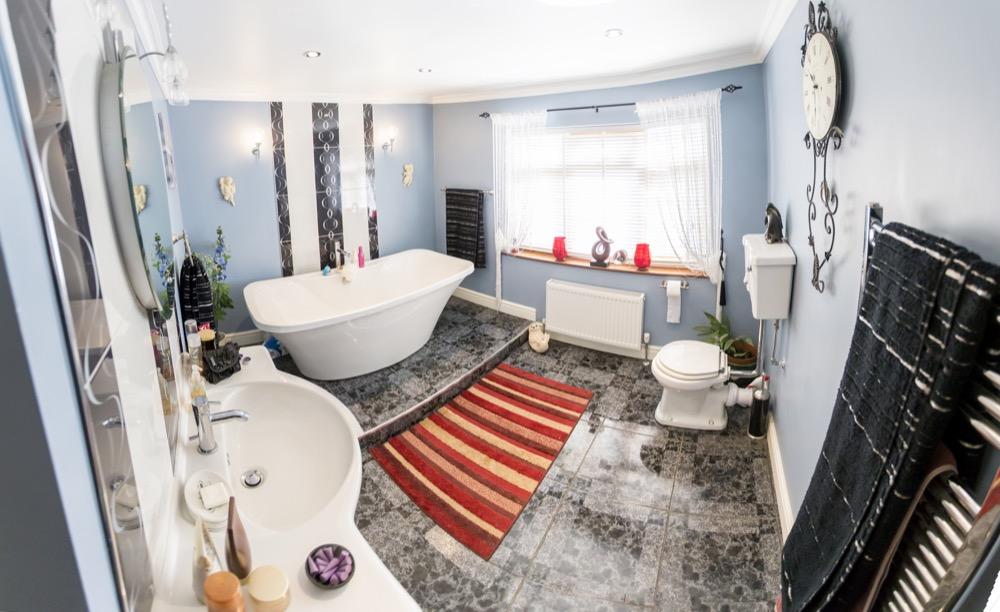 Halstead, Main Bathroom Refurbishment: Emperor Bathrooms