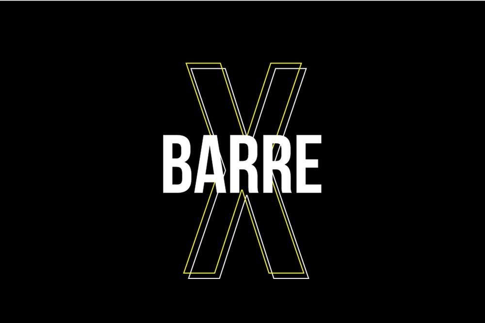 BarreX -
