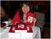 Mary H. Wu - An old soul who is a child at heart