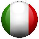 Italia - Roberto Properzi (representante del país)