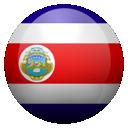 Costa Rica - Érika Valverde Altamirano (representante para Centroamérica)Indiana Aguilar Carro