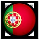 Portugal - Fausto Brandã(representante del país)