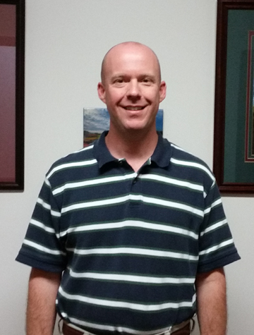 Paul Urban - Paul has been with firm since July 2002 and is currently in our Jacksonville office. He went to UNCW and received his Master's in Accountancy in July 1999 and his CPA in October 2001.Paul previously worked for IBM and PriceWaterhouseCoopers.