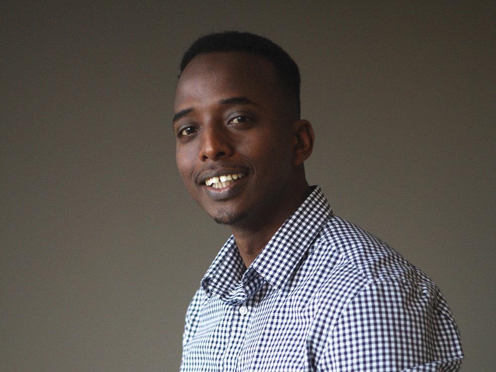 Abdi Nor Iftin   Micheal Lionstar