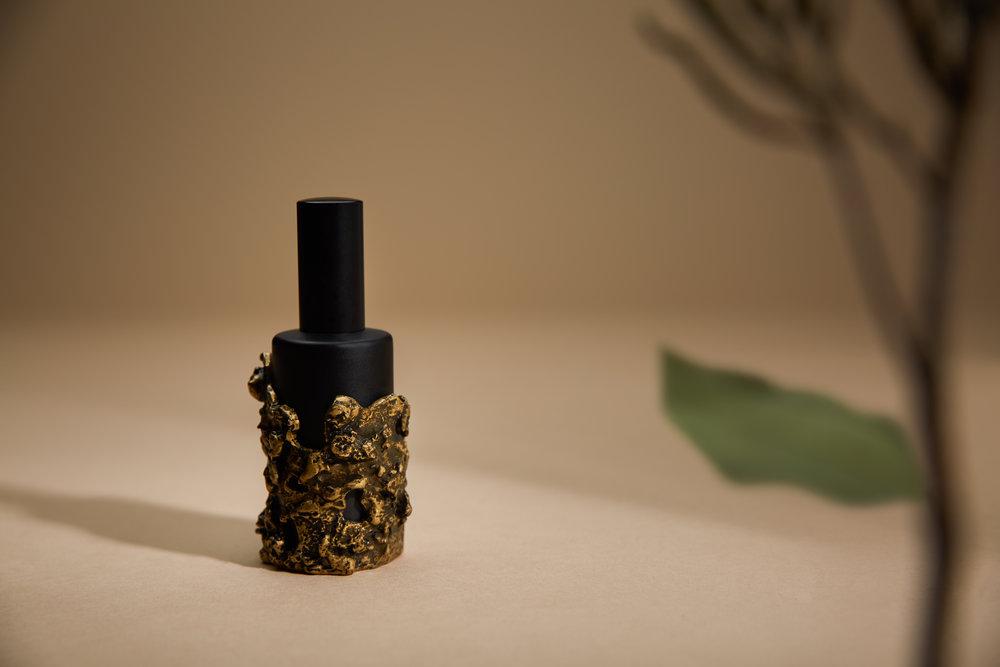 Goti at H Parfums