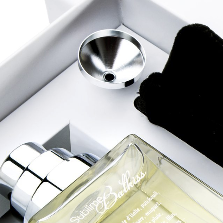 The Different Company at H Parfums