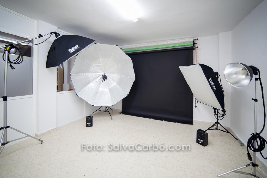 alquiler estudio fotográfico alquiler material fotográfico ibiza