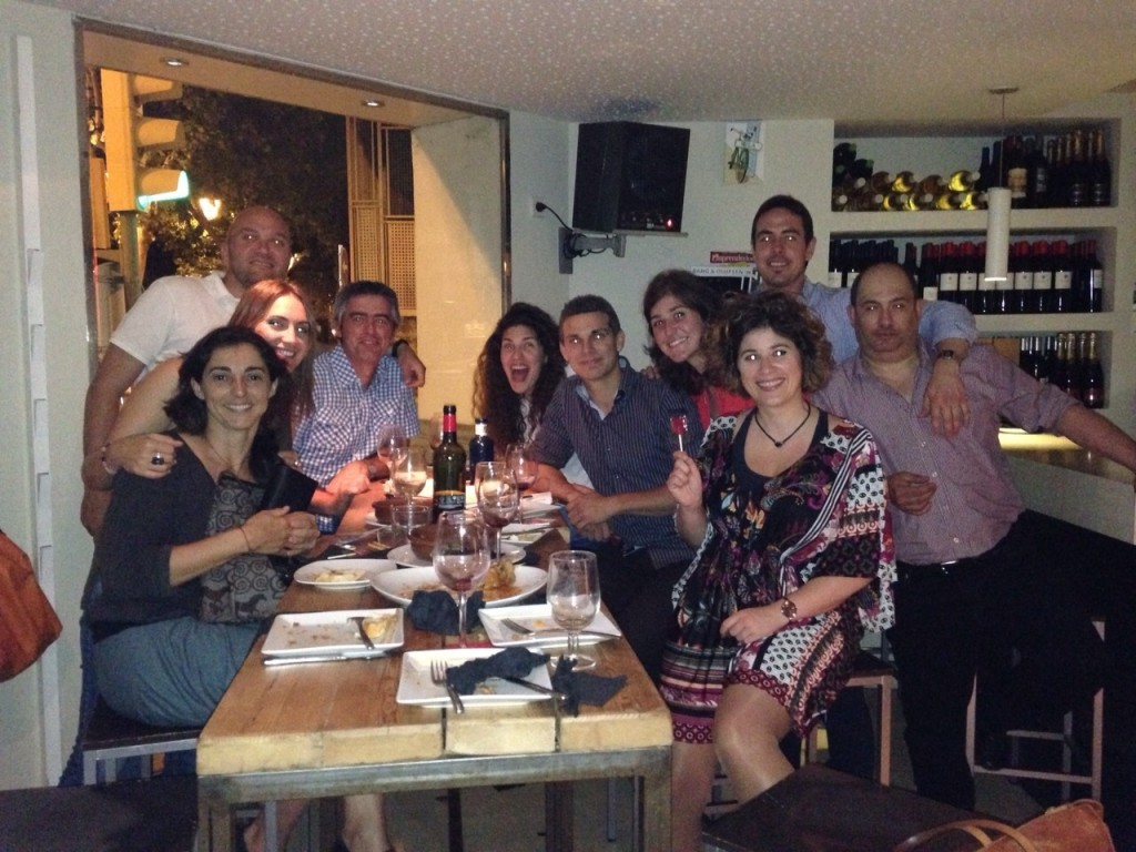Cowork Ibiza en la Junta Ejecutiva de Joves Empresaris de Balears