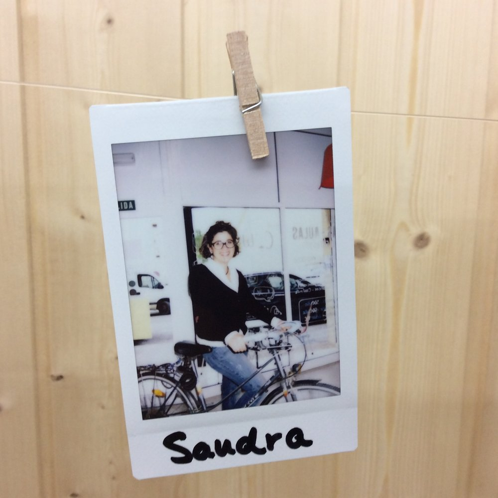 SANDRA CISCAR - Psicóloga Coach