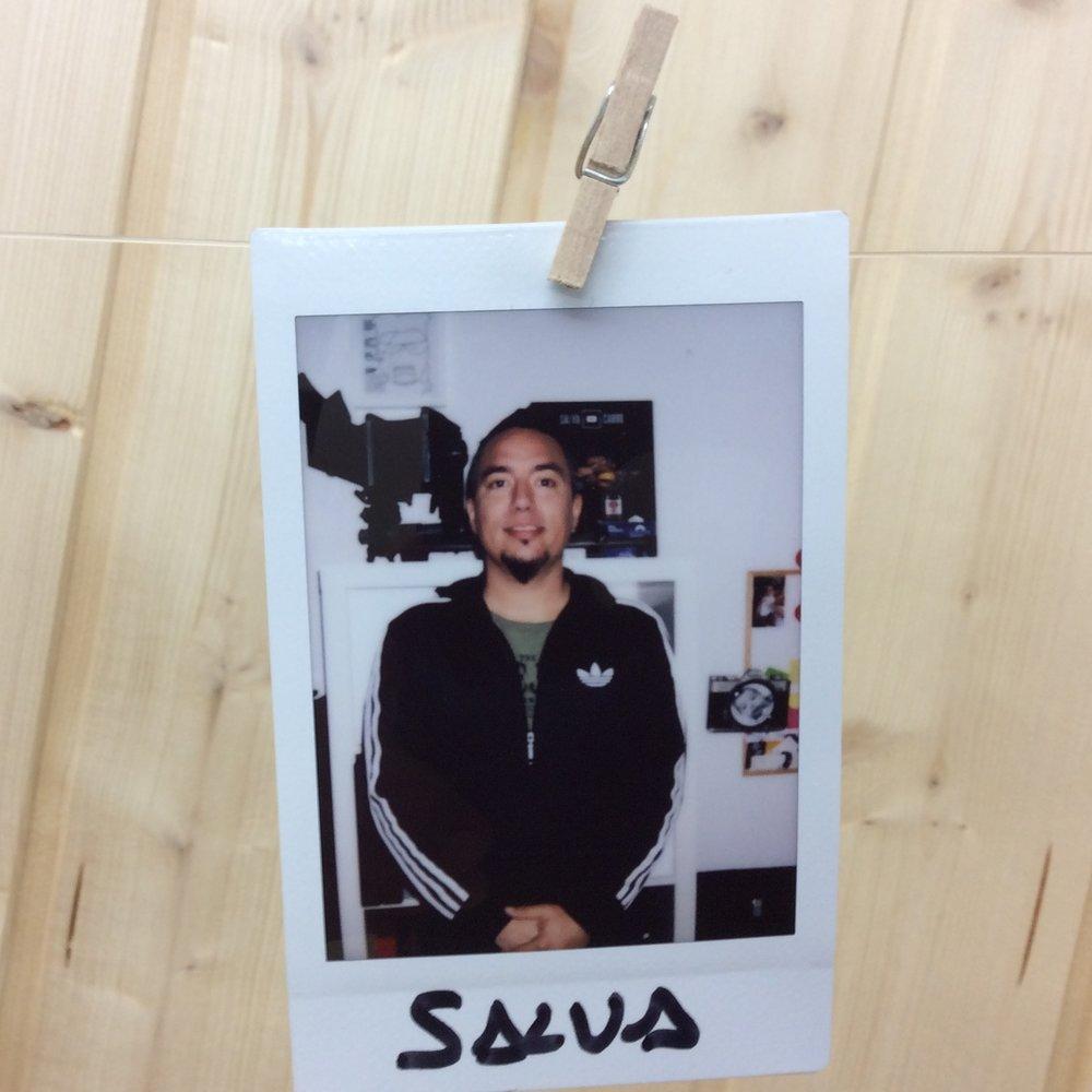 SALVA CARBÓ - Fotógrafo