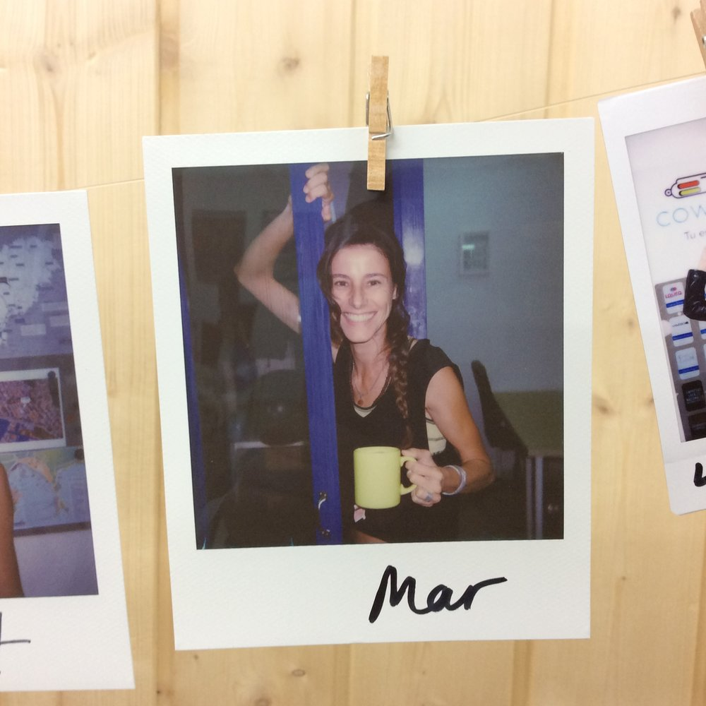 MAR TORRES- Photographer